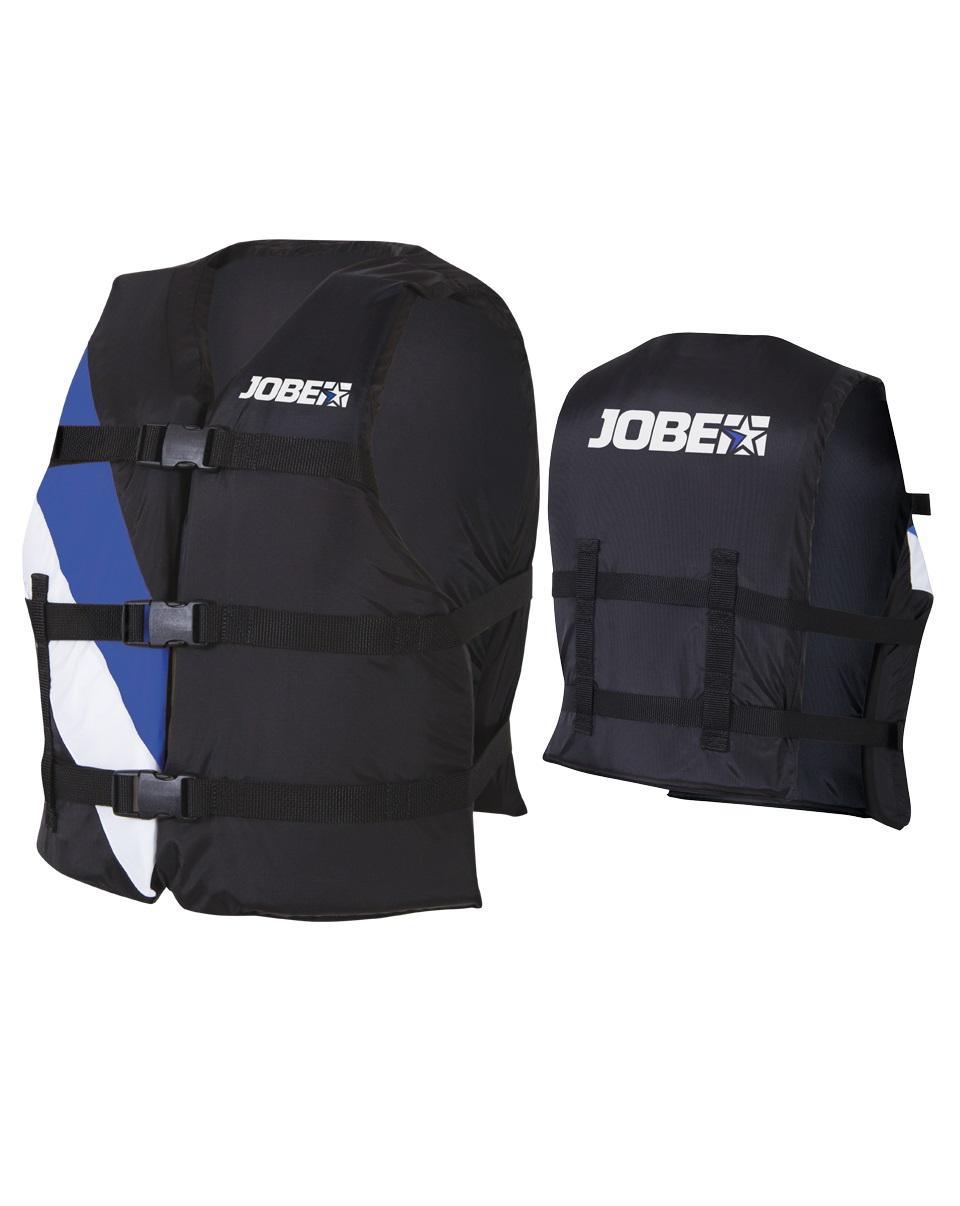 Страховочный жилет Jobe Universal Vest Blue ISO 244814001