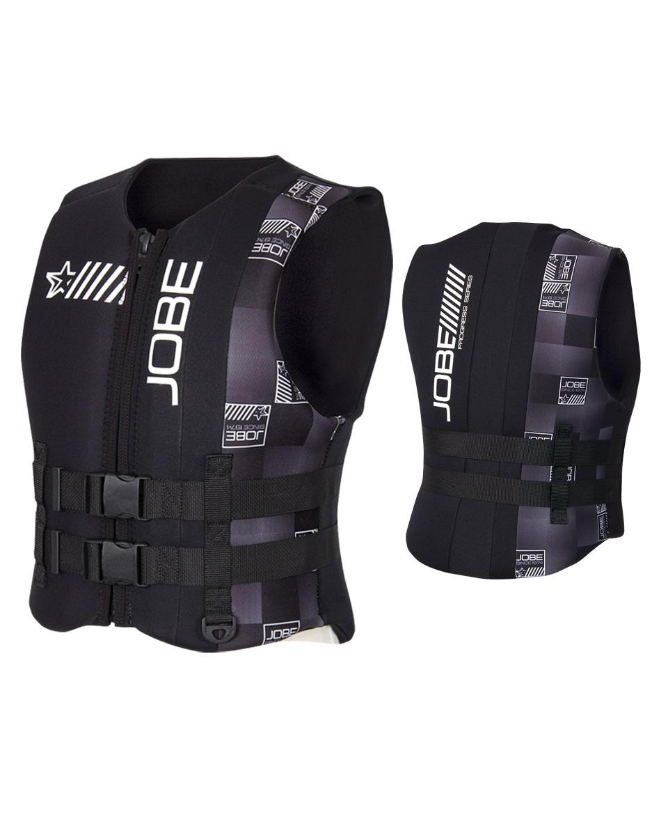 Жилет спасательный Jobe Progress Neo Vest Men Black 244913001-ХХL