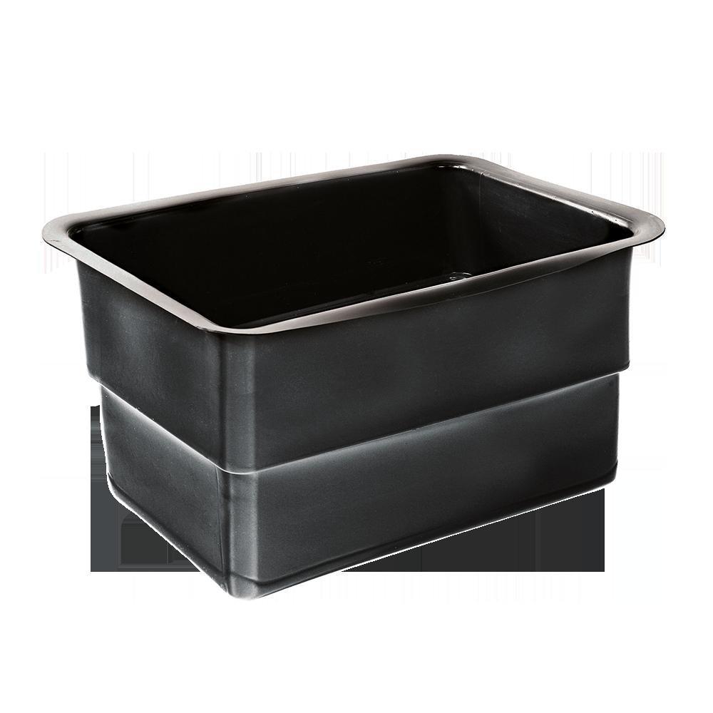 Ёмкость для искусственных водоёмов Heissner B081-00, 110 л